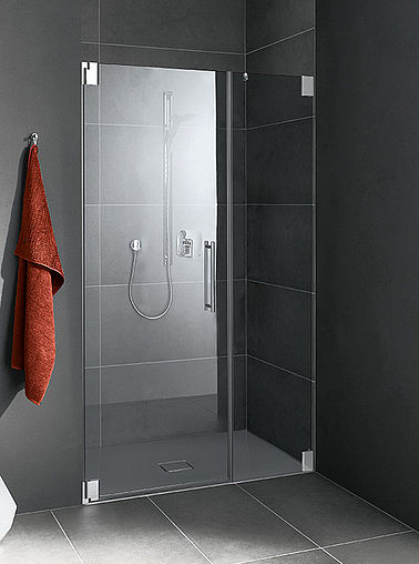Kermi shower enclosure - Pasa