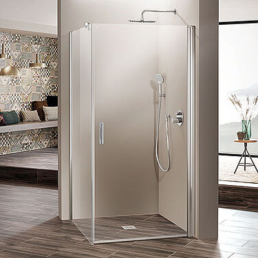 Kermi Shower enclosure