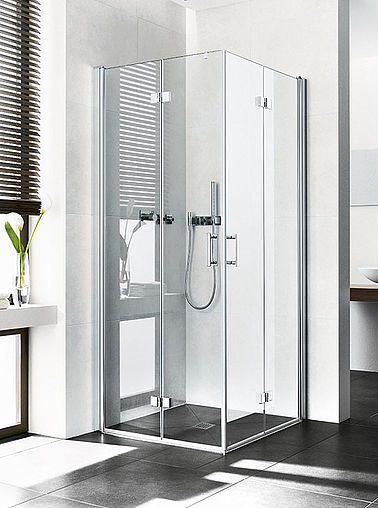 Kermi shower enclosures - Diga