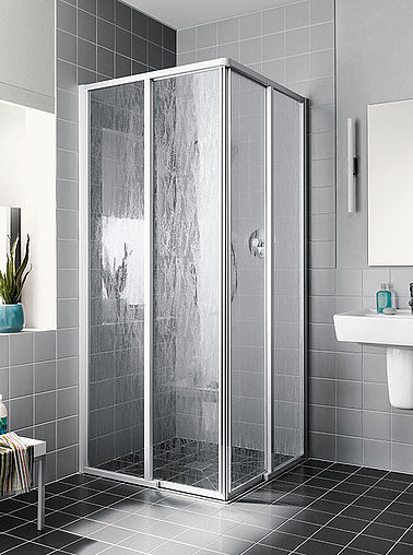 Kermi shower enclosure - Nova 2000