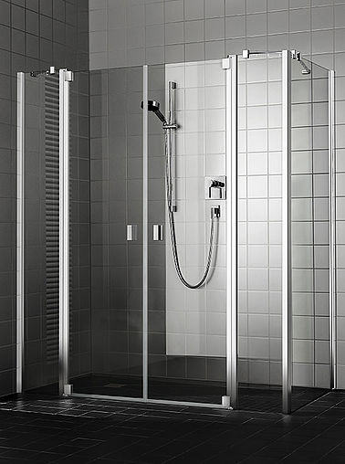Kermi shower enclosure Raya