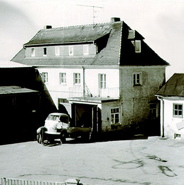 Historic picture of KERschl & SchMIdt craft enterprise - Kermi (1960)