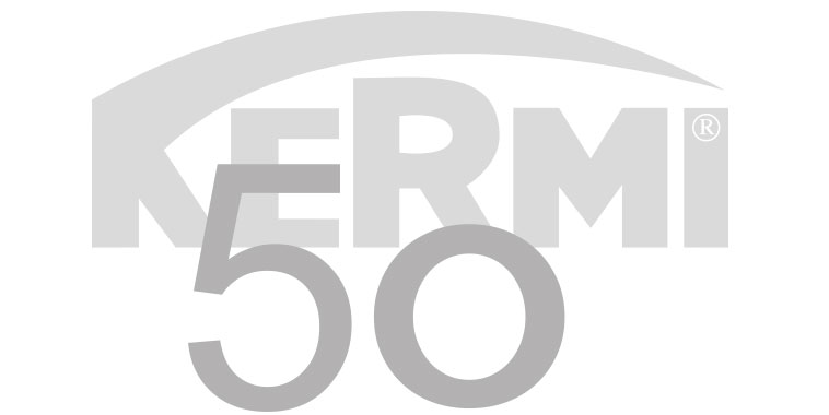 50 years of Kermi