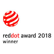 Kermi x-change dynamic heat pumps: honoured with the 2018 Red Dot Award