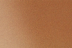 Kermi colour concept classic copper metallic