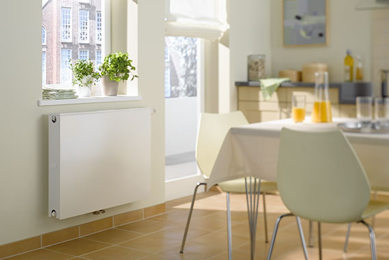 Kermi steel panel radiators therm-x2 plan radiator Vplus