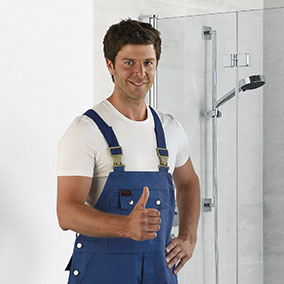 Shower design - installation benefits