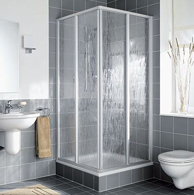 Kermi shower enclosure Nova 2000