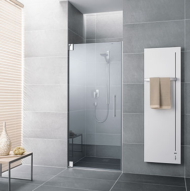 Kermi shower enclosure - Pasa - Recess
