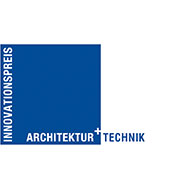Innovation Award for Architecture and Technology
