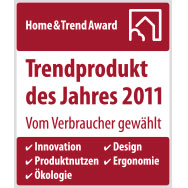 Home + Trend Award - Trend product of year 2011