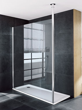 Walk In Shower Enclosures Welcome To 1st Class Kermi
